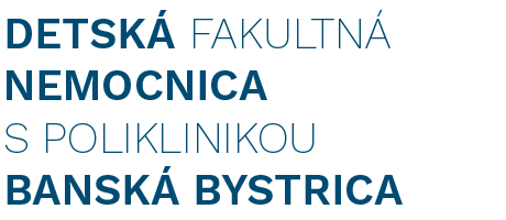 Detská fakultná nemocnica s poliklinikou Banská Bystrica